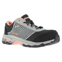 a7579e8b58be Reebok Heckler Women's Composite Toe Electrical Hazard Sneakers